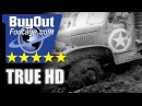 HD Historic Stock Footage WWII MUD SLUDGE PRIVATE SNAFU CARTOON