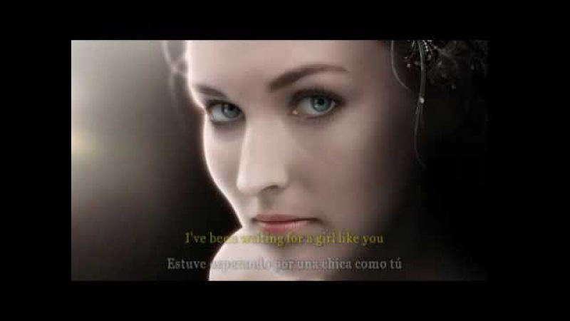 Foreigner - Waiting for a girl like you Subtitulado Español - Ingles