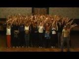 1845. Первый Теле-ФЛЭШМОБ! Чугунный Скороход - Милиция (Original Music Video)