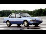 Pontiac Sunbird SE Sedan 2J JB5 1992