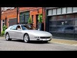 Ferrari 456 GT Venice Estate 1996