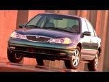 Mercury Mystique 1997 2000