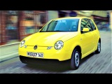 Volkswagen Lupo 3L TDI Typ 6E 1999 2005