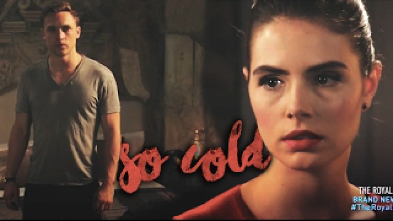 Liam Willow | So Cold [3x08]