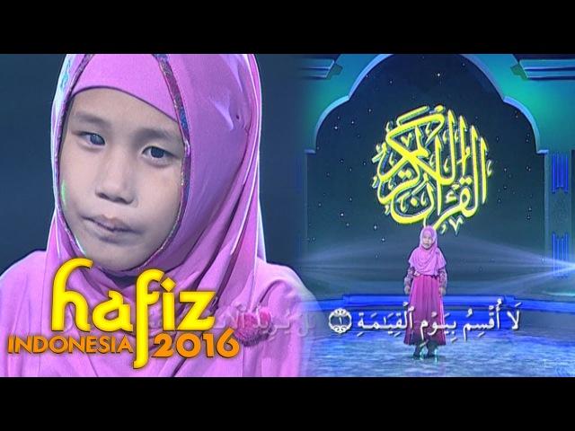 Babak Pilih Ayat Al Quran Oleh Masyita [Hafiz] [7 Juni 2016]