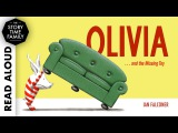 Olivia . . . and the Missing Toy by Ian Falconer -