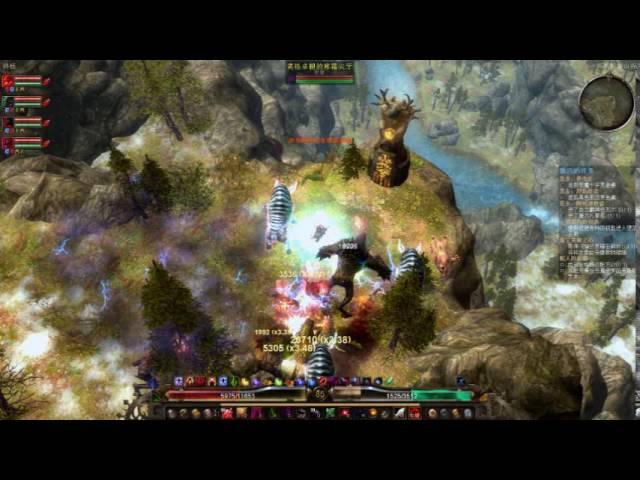 1.0.0.6 3min 30s Slaughtered Avatar of Mogdrogen