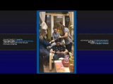 Bumble Beezy делает дреды, АЙКЬЮ D-Kay, о Децл, D.Masta, Timati, Versus, Drago, (13.02.2017)