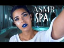 ASMR Spa (Scalp Massage, Face Massage, Personal Attention, Lotion, Gloves, Cottons, Tapping..)