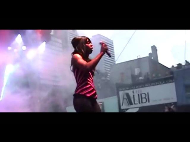 Kelly Rowland Live Toronto Pride 2009 Full Show