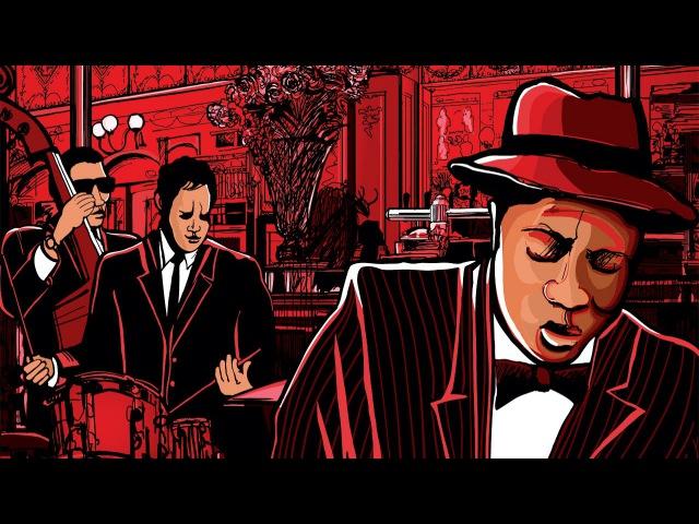 Funky Jazz | Saxophone Harmonica Blues | Blues Guitar | Slow Blues, 12 Bar Blues | Blues Harmonica