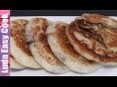 ХОТТОК Корейские ЛЕПЕШКИ с Начинкой рецепт Вкусная УЛИЧНАЯ ЕДА в Корее – Sweet pancak
