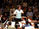Gustavo Dudamel, Orquesta Sim