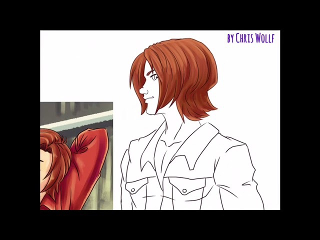 [ChrisWollf] — Toboe Wollf's Rain OST/ Тобое Волчий Дождь