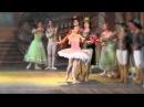 Спящая красавица балет в 2-х действиях