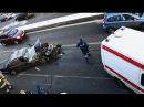 Жестокие аварии и ДТП . Подборка страшных автокатастроф с жертвами. Январь 2017 №1