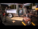 4 Day Ford Pickup build time lapse 2015 Hershey Swap To Street Challenge