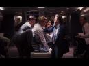 Дебош в самолете — Волк с Уолл - стрит 2013 сцена 5/8 QFHD