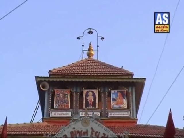 Meena Patel Prabhatiya Bhajan || Hu To Sanj Ne Savare Hete Samaru - Kashtbhanjan Na Prabhatiya