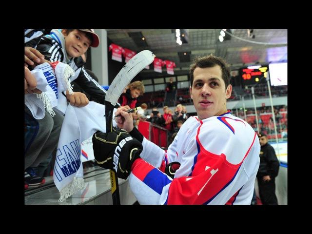 Малкин привез Стэнли, Овечкин №1 в Форбс, Зарипова ждут в НХЛ, Марков не сыграет в...