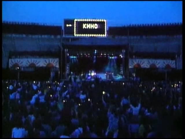 Виктор Цой ( Кино ) - Последний концерт 24 июня 1990