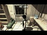 Забавный Баг в Игре Lucius (Game / Прикол / Юмор / Смешное Видео)