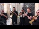 Italian Brass Week with Otto Sauter, Sergei Nakariakov, IBW WBA Ensemble at Cathedral Florence