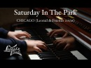 Saturday In The Park – Chicago (Leonid Friends cover)