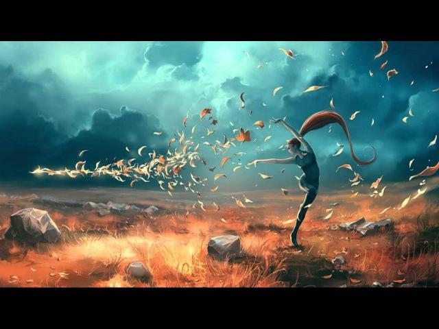 R.I.B – Autumn on a threshold