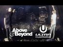 Above Beyond Live At Ultra Music Festival Miami 2017 (Full 4K Set)