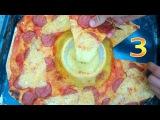 как приготовить необычные пиццы (3 идеи)