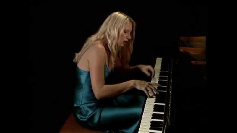 Chopin Etude Op.10 No.4 - Valentina Lisitsa