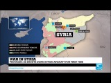 Syria Why the sudden escalation after US shoots down a Syrian aircraft