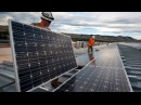 Solar Created More Jobs in 2016 Than Oil, Gas and Coal Combined