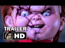 CULT OF CHUCKY - Official Teaser Trailer (2017) Child's Play Sequel Horror Movie HD