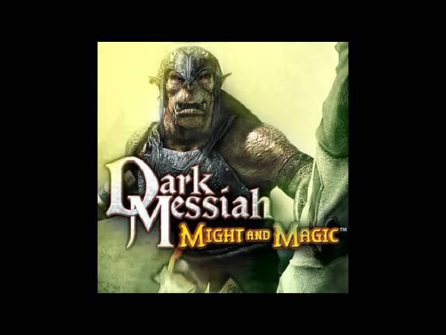 Dark Messiah Score - Arantir and the Bone Dragon