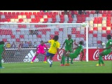 Match 5: Nigeria v Brazil - FIFA U-17 Womens World Cup 2016