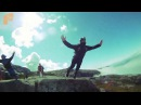 Brad Patfield: Kjerag Mountain, Norway - BASEhead Wednesdays on WIDSIX TV