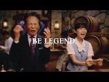 ハースストーン日本初TVCM 「一発逆転」篇 60秒