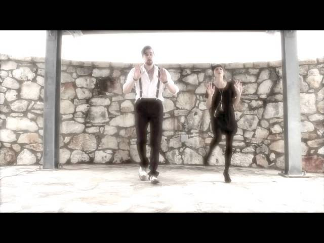 Parov Stelar Booty Swing Partner Dance