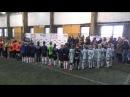 30.03.17 Академия ФК Зенит. Церемония награждения
