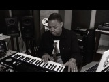 Kendrick Lamar Producer Makes A Beat ON THE SPOT - Focus... ft MICXSIC