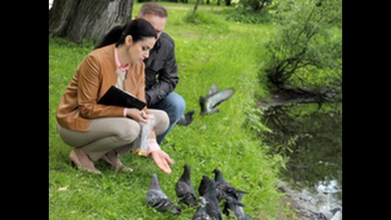 Тайны следствия Любовь должна быть 1 и 2 серия смотреть анонс 7 декабря на кан