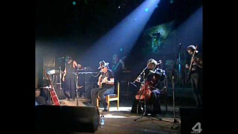 Крематорий - Степной волк (юбилейный концерт 20 лет)
