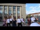 Хастл Флэшмоб 9 мая 2017 Dance Fox г Кемерово