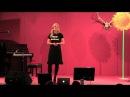 E Mail macht dumm krank und arm Anitra Eggler at TEDxSalzburg