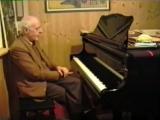 Sergio Fiorentino_ Interview about Sergei Rachmaninov (1994)