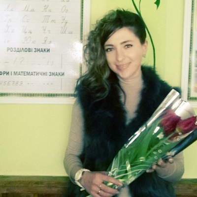 Екатерина Погосбекова