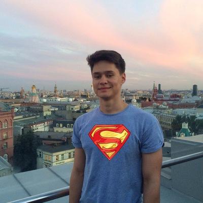 Иван Орленко