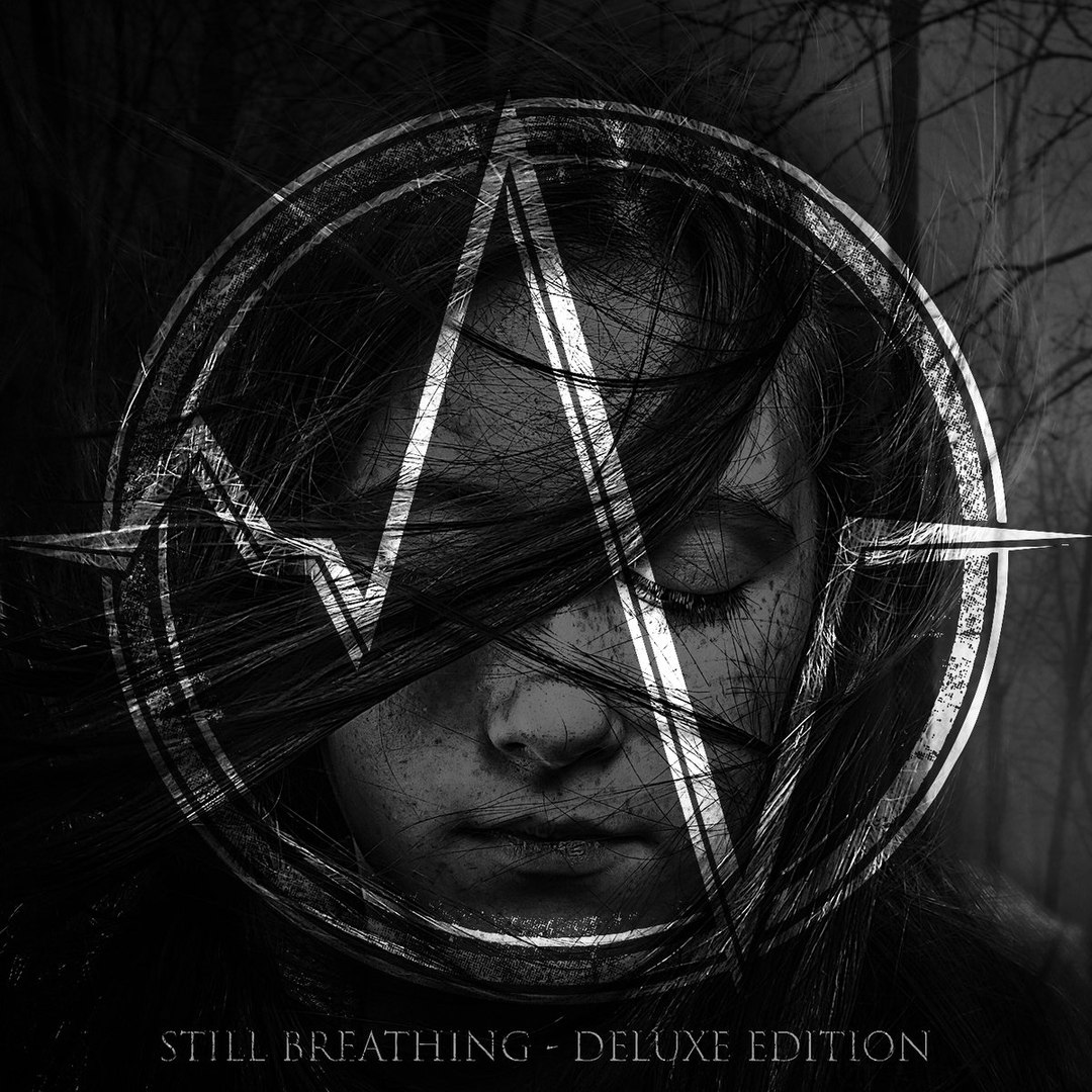 InGhosts - Still Breathing [Deluxe Edition] (2017)